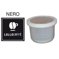 100-capsule-caffe-lollo-passionepiu-miscela-nera-compatibile-uno-system